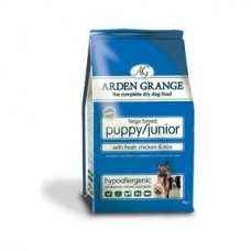 Arden Grange Puppy Large Breed 2 кг.