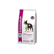 Eukanuba Daily Care Sensitive Digestion 2.5 кг.