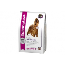 Eukanuba Daily Care Sensitive Skin 12.00 кг.