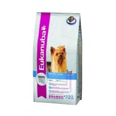 Eukanuba Yorkshire Terrier 1.0 кг.