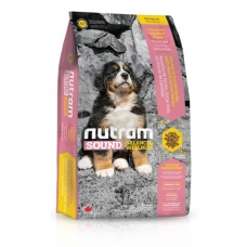 Nutram Large Breed  Puppy 13.600 кг.