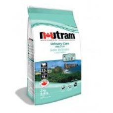 Nutram Urinary Care Male Cat 15.0 кг.