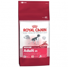 Royal Canin Medium Adult 4.0 кг.