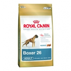 Royal Canin Boxer 26 Adult 12.00 кг.