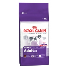 Royal Canin Giant Adult 15.0 кг.+4кг. гратис