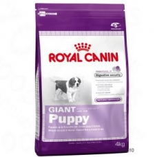 Royal Canin Giant Puppy 15.0 кг.