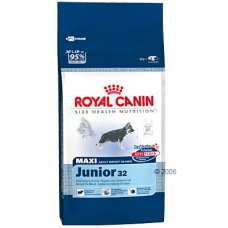 Royal Canin Maxi Junior 15.0 кг.