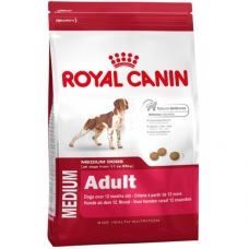 Royal Canin Medium Adult+7  15.0 кг.
