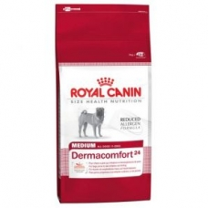 Royal Canin Medium Dermacomfort 3.0 кг,