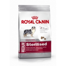 Royal Canin Medium Sterilised Adult 3.0 кг.