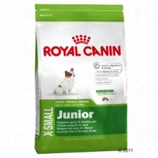 Royal Canin X-Small Junior 0.5кг.