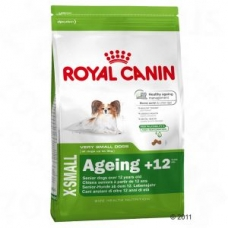 Royal Canin X-Small Ageing +12  1.5 кг.