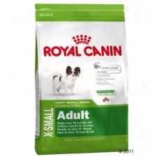 Royal Canin X-Small Adult 0.5 кг.