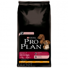 Pro Plan Adult Original 0.800 кг.