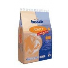 Bosch  Adult Lamb & Rice 15.00 кг.