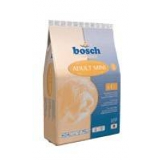 Bosch  Adult Mini 15.0 кг.