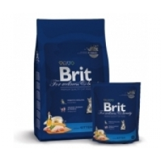 Brit Premium Cat Kitten 8.00 кг.