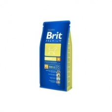Brit Premium Junior M 15.00 кг.