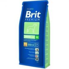 Brit Premium Junior XL 15.00 кг.
