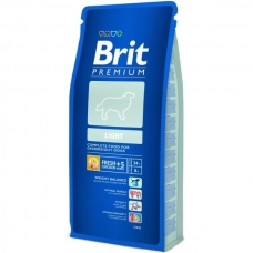 Brit Premium Light 15.00 кг.