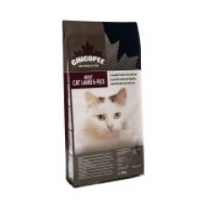 Chicopee Adult Cat Lamb & Rise 15.00 кг.