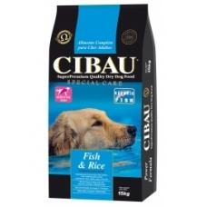 Cibau Adult Fish & Rice 1.0 кг