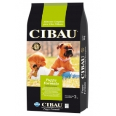 Cibau Puppy  Chicken & Rice 1.0 кг