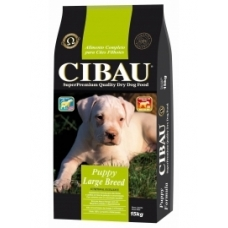 Cibau Puppy Large Breed Chicken & Rice 3.0 кг