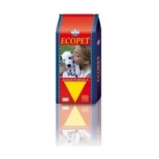 Ecopet Junior Large Breed 27/14  20.00 кг.