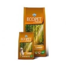 Ecopet Natural Lamb 24/12  3.00 кг.