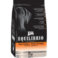 Equilibrio Adult Large Breed 15.0 кг.