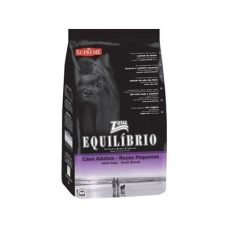 Equilibrio Adult Small Breed 10.1 кг.