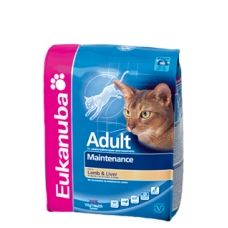 Eukanuba Adult Maintenance Lamb & Liver 0.400 кг.