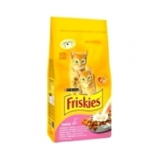 Friskies Junior 10.00 кг.