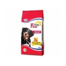 Fun Dog Adult 22/9  10.00 кг.