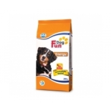 Fun Dog Energy 26/12  20.00 кг.