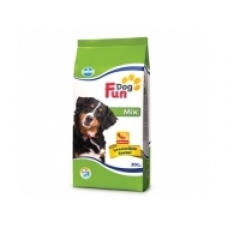 Fun Dog Mix 22/9  20.00 кг.