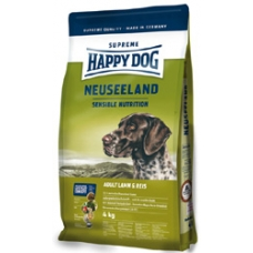Happy Dog Nueseeland 1.0 кг.
