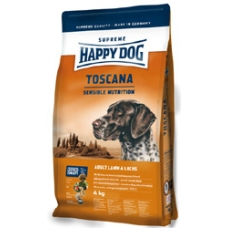 Happy Dog Toscana 0.3 кг.