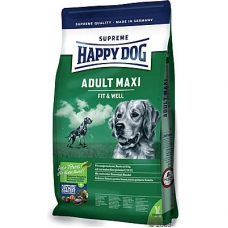 Happy Dog Adult Maxi 0.3 кг.