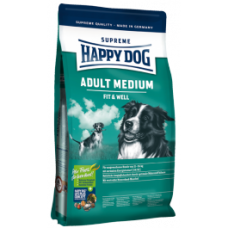 Happy Dog Adult Medium 0.3 кг.