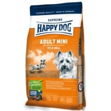Happy Dog Adult Mini  0.300 гр.