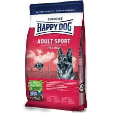 Happy Dog Adult Sport 4.0 кг.