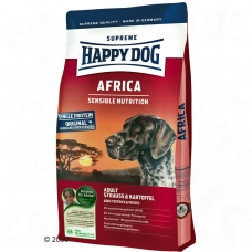 Happy Dog Africa 1.0 кг.
