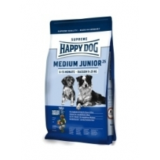 Happy Dog Medium Junior 25 1.0 кг.