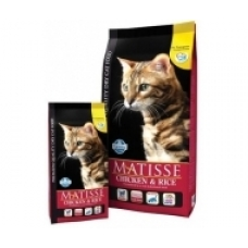 Matisse Chicken & Rise 32/11 20.000 кг.