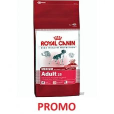 Royal Canin Medium Adult 18кг.