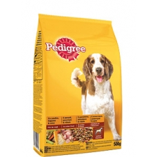 Pedigree Adult Chicken,Rice & Vegetables 15.00 кг.