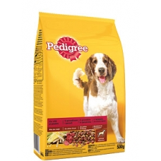 Pedigree Adult Lamb & Chicken 15.00 кг.