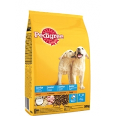 Pedigree Junior Chicken 15.00 кг.